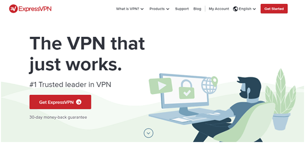 ExpressVPN is one of the best Hotstar VPNs for Australia