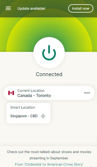 canadian-server-of-expressvpn